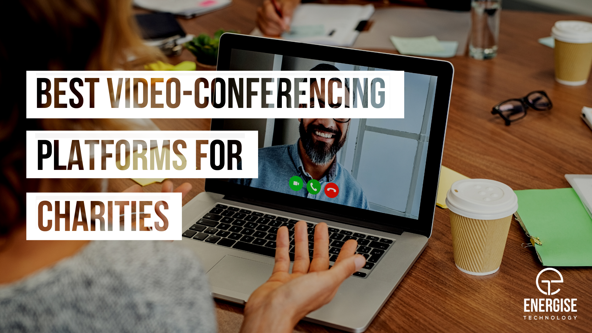 Best video-conferencing software for charities